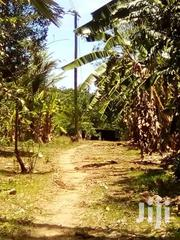 Shamba 6acre With Tittle | Houses & Apartments For Sale for sale in Mombasa, Bamburi
