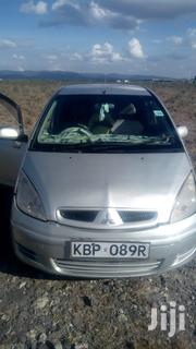 Mitsubishi Colt 2005 Silver | Cars for sale in Nairobi, Embakasi