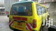 Toyota Altezza 2001 RS200 Automatic Green | Buses for sale in Nairobi, Kayole Central
