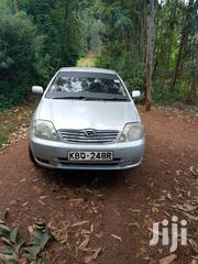 Toyota Corolla 2005 Silver | Cars for sale in Kiambu, Juja