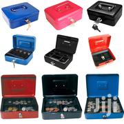 Cash Box With Safety Key | Store Equipment for sale in Nairobi, Nairobi Central