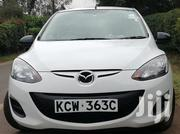 Mazda Demio 2012 White | Cars for sale in Kiambu, Township C