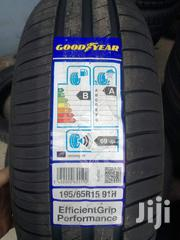 195/65R15 Brand New Goodyear Tyres Tubeless | Vehicle Parts & Accessories for sale in Nairobi, Nairobi Central
