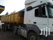 Mercedes AXOR KCQ Head And Trailer Together | Trucks & Trailers for sale in Nairobi, Nairobi Central