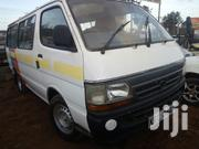 Toyota Shark White | Buses & Microbuses for sale in Kiambu, Hospital (Thika)