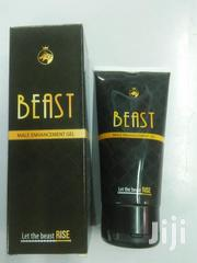 Beast Gel Experience Fun, Hard Long Erections | Sexual Wellness for sale in Nairobi, Nairobi Central