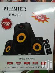 Premier Sound System | Audio & Music Equipment for sale in Nairobi, Nairobi Central