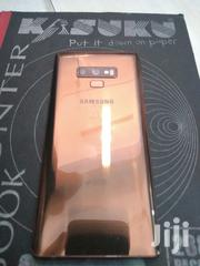 Samsung Galaxy Note 9 128 GB Gold | Mobile Phones for sale in Mombasa, Majengo