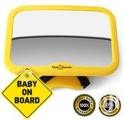 ROYAL RASCALS Baby Car Mirror - BRAND NEW | Children's Gear & Safety for sale in Nairobi, Kitisuru