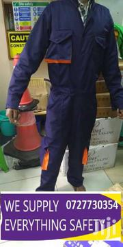 Safety Coveralls | Safety Equipment for sale in Nairobi, Nairobi Central