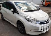 Nissan Note 2013 White | Cars for sale in Mombasa, Shimanzi/Ganjoni