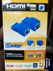 30M HDMI Extenders Over Lan Cable | Computer Accessories  for sale in Nairobi, Nairobi Central