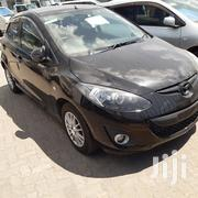 Mazda Demio 2012 Brown | Cars for sale in Mombasa, Shimanzi/Ganjoni