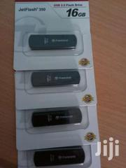 Transcend 16gb Flash Disk | Computer Accessories  for sale in Homa Bay, Mfangano Island