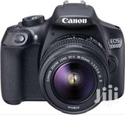 Canon EOS 1300D 18-55MM Lens 18 Mp | Cameras, Video Cameras & Accessories for sale in Nairobi, Nairobi Central