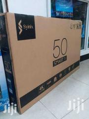 50inches Synix Smart Digital Tv | TV & DVD Equipment for sale in Mombasa, Majengo