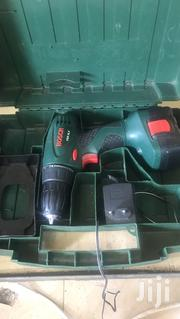 Rechargeable Drills | Electrical Tools for sale in Nairobi, Nairobi Central