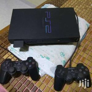 Ps2 And 20 Free Games