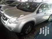 New Nissan X-Trail 2012 Silver | Cars for sale in Mombasa, Timbwani