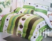 6*6 Cotton Duvets With A Matching Bed Sheet And 2 Pillow Cases | Home Accessories for sale in Nairobi, Kitisuru