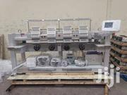 Computerized Embroidery Machine | Manufacturing Equipment for sale in Nairobi, Nairobi Central