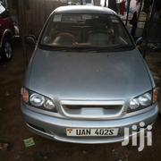 Toyota Ipsum 1998 Silver | Cars for sale in Kisumu, Central Nyakach