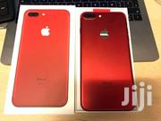 iPhone 7 256gb Brand New Sealed Original Warranted Delvry Done   Mobile Phones for sale in Homa Bay, Mfangano Island