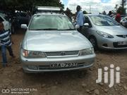 Toyota Corolla 2000 Hatchback Silver | Cars for sale in Makueni, Wote