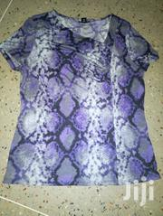 Chiffon Tops/Blouses   Clothing for sale in Mombasa, Majengo