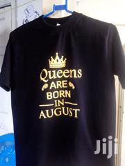Screen Printing, Vinyl And Embroindery | Clothing for sale in Machakos, Syokimau/Mulolongo