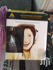 Studio Headphone Behringer | Accessories for Mobile Phones & Tablets for sale in Nairobi, Nairobi Central