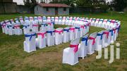 Tents Chairs Decorations | Wedding Venues & Services for sale in Kiambu, Gitaru