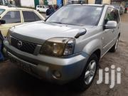 Nissan X-Trail 2005 2.0 Silver | Cars for sale in Nakuru, Nakuru East