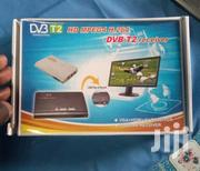 Digital TV Combo With Free To Air Channels | TV & DVD Equipment for sale in Kisumu, North West Kisumu