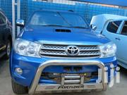 Toyota Fortuner 2011 Blue | Cars for sale in Nairobi, Karura