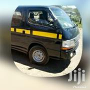Toyota Shark | Buses & Microbuses for sale in Nakuru, Hells Gate