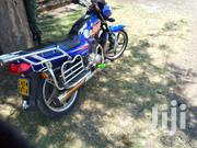 Haojue DF150 HJ150-12 2010 Blue | Motorcycles & Scooters for sale in Nakuru, London