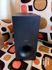 Sony Woofer For Sale Fixed Price | TV & DVD Equipment for sale in Nairobi, Embakasi