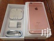 iPhone 6s 16gb Brand New Sealed Warranted Delivery Done | Mobile Phones for sale in Homa Bay, Mfangano Island