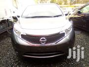 New Nissan Note 2015 Gray | Cars for sale in Nairobi, Kilimani