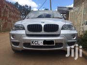 BMW X5 2010 Silver | Cars for sale in Nairobi, Karen
