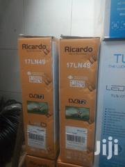 17 Inch Ricardo Digital AC DC Power Supply Tv | TV & DVD Equipment for sale in Nairobi, Nairobi Central