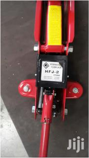 2tonnes Hydraulic Floor Jack | Vehicle Parts & Accessories for sale in Nairobi, Nairobi Central