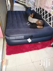 Inflatable Air Bed With An Electric Pump | Furniture for sale in Nairobi, Utalii