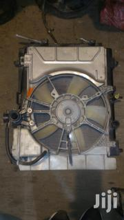 Radiator For Toyota Vitz | Vehicle Parts & Accessories for sale in Nairobi, Nairobi Central