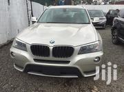 BMW X3 2012 Gold | Cars for sale in Nairobi, Nairobi Central