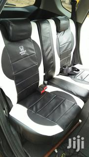 Honda Fit Car Seat Covers | Vehicle Parts & Accessories for sale in Mombasa, Bamburi