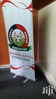 Roll Up Banners Printing | Computer & IT Services for sale in Nairobi, Nairobi Central