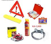 5 In 1 Car Road Safety Kits   Vehicle Parts & Accessories for sale in Nairobi, Nairobi Central