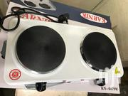 Double Electric Hot Plate | Kitchen Appliances for sale in Nairobi, Nairobi Central